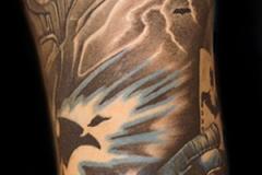 Бетмен-Молот-лого-