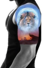 Скидки до 50% на татуировки